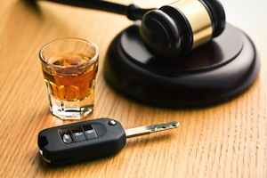 Burbank DUI Probation Violations