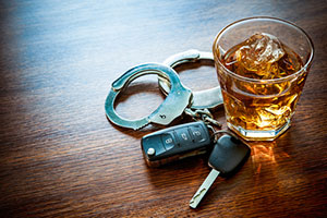 Dealing with DUI Warrants