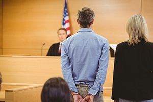 Domestic Violence Court Process