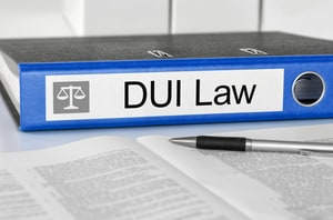 DUI Law documents