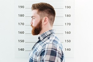 DUI and the Booking Process