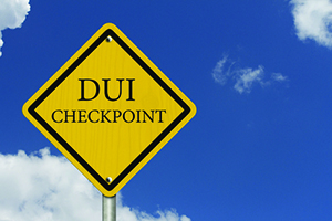 DUI and The Vehicle Stop