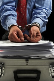 Glendale White Collar Crime Attorney