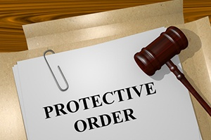 Domestic Violence Protective Orders