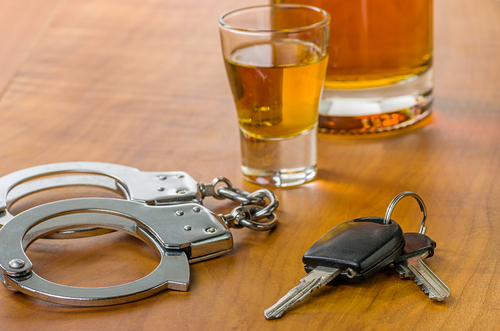 DUI Law representation
