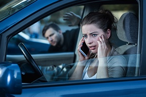 Stalking in Domestic Violence Cases
