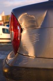 California Vehicle Code 20002 VC: Misdemeanor Hit And Run