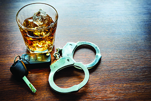 What DUI Offenses Can Someone Be Charged With?